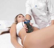 Cavitación y radiofrecuencia para tratar la celulitis (Foto: femquality.com)