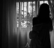 Fotografía boudoir (Javier Arroyo)