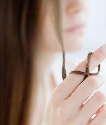 Consejos para el cabello graso