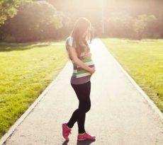 Embarazo-en-verano