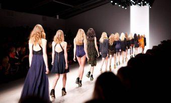 desfile moda