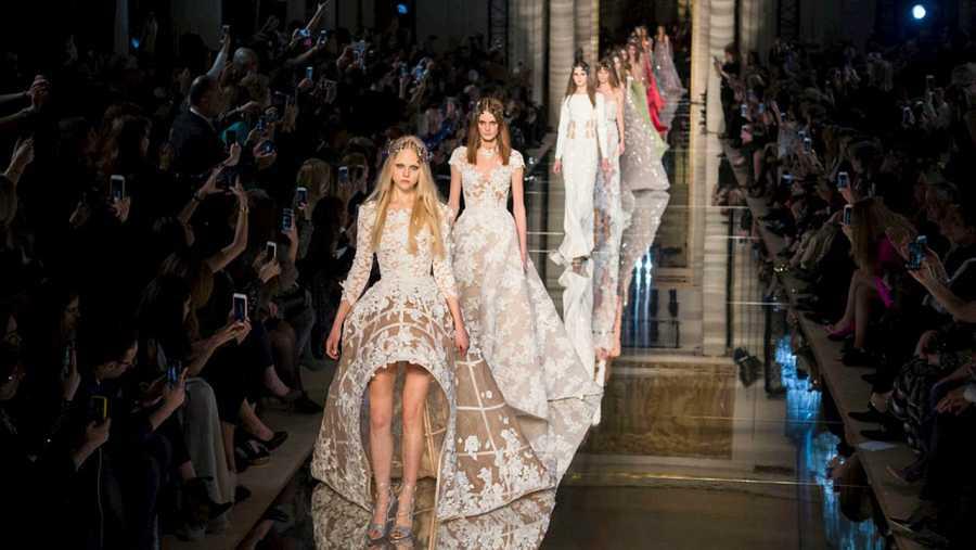 4a031c5c84 Un resumen de la semana de la moda y la alta costura de París