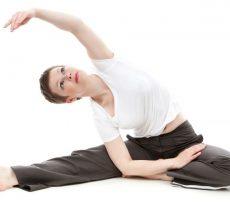 suelo pélvico mujer gimnasia