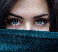 piel ojos